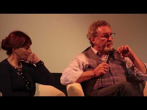 Robert Guédiguian et Ariane Ascaride en masterclass à Toronto - Masterclass