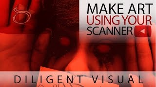 Use Your Flatbed Scanner as a Macro Lens (Easy DIY Photo Hack)