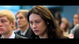 Двое во вселенной (2016) Второй официальный русский трейлер фильма (HD)