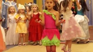 Песня танец Новогодние мотыльки