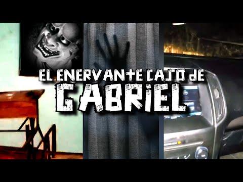 El enervante caso de Gabriel