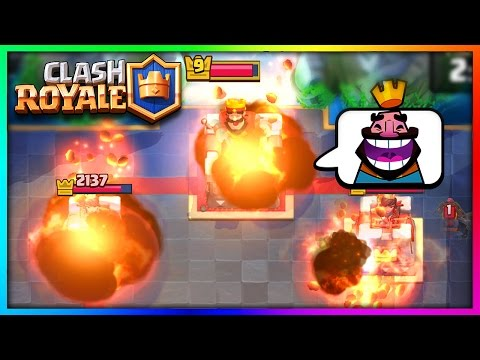 5 MISTAKES THAT EVERY NOOB MAKES in Clash Royale!