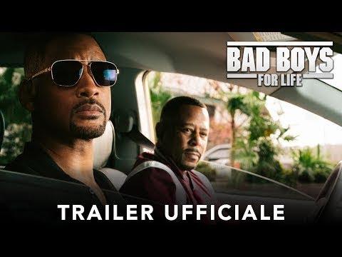 Bad Boys For Life - Trailer italiano ufficiale | Dal 20 febbraio al cinema