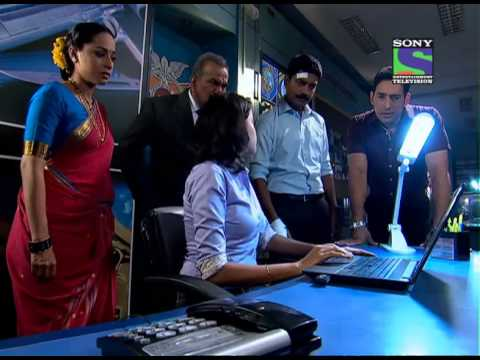 CID - The Mouse Trap - Episode 1000 - 13th September 2013 Travel Video