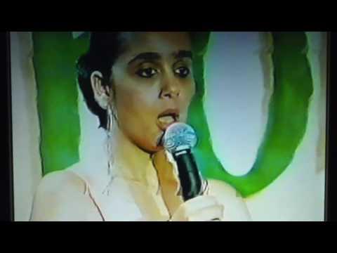 Classic Miss Citronnelle Haiti 2004 Crowning pt.12