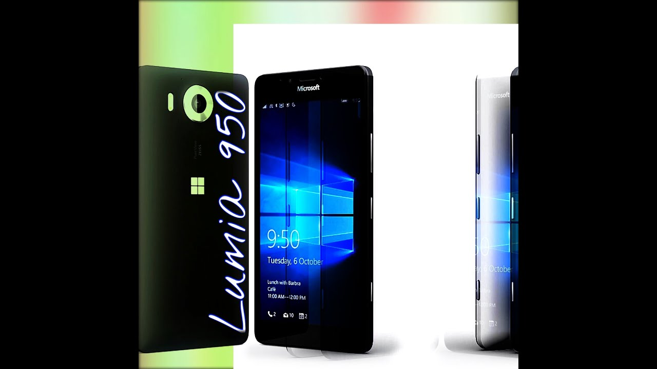 Lumia 950  Is Windows Phone 10 ready to take on IOS and Android?