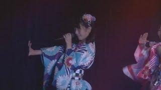 2018.01.15 AKIBAスカウトライブ劇場 アイドルカレッジ 1. フジヤマサン...