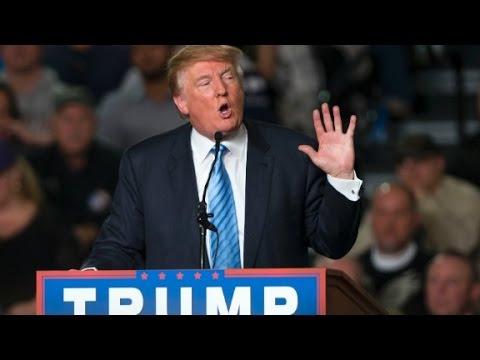 Trump repeats controversial 9/11 claim
