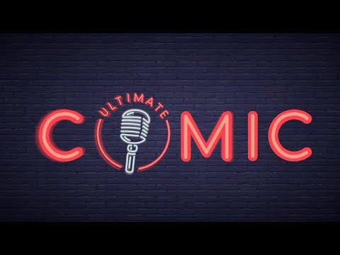 Ultimate Comic | OFFICIAL FIRST EPISODE