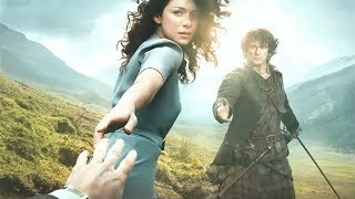 Outlander  🎧  01, People Disappear All the Time, Bear McCreary, Vol 1, Television Soundtrack