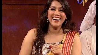 Jabardasth - Roller Raghu Performance on 1st August 2013