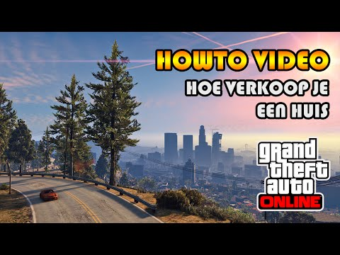 Full download gta v online een rondleiding door franklins huis - Hoe je je huis regelt ...