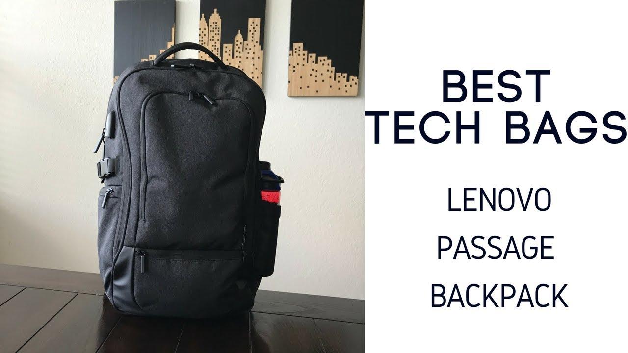 f20740e4eff5 Best Tech Bags  Lenovo 17