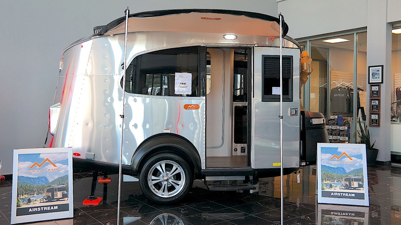 Small Travel Trailers Under 3,500 lbs - From Teardrop