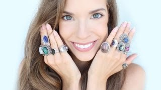 GEMSTONE JEWELRY COLLECTION! Thumbnail