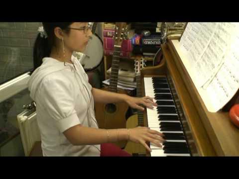 Trịnh Công Sơn,  Ru Ta Ngậm Ngùi ,  Nhạc Cho Piano Popular Song Beliebte Lied, Populaire Chanson ( Vietnamese Composer, Compositeur  )
