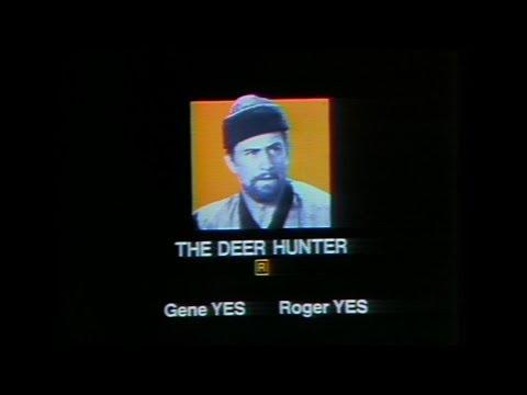 The Deer Hunter - Trailerиз YouTube · Длительность: 3 мин12 с