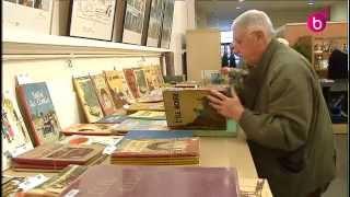 Vente aux enchères Hergé et Tintin