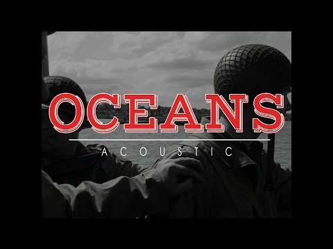"Hawthorne Heights - ""Oceans"" (Acoustic)"