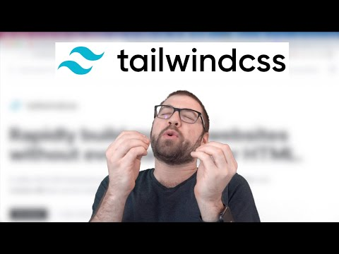 What is Tailwind? (and why is it awesome?)