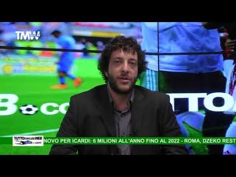 TMW News: il rilancio di Milano. Serie A, rebus panchine