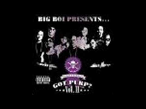 SCAR/BIG BOI-U GOT ME!!
