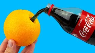 20 AWESOME KITCHEN LIFE HACKS