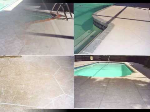 pool deck resurfacing products acrylic masters inc diy options near me