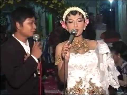 Pengantin Nyanyi Fajar - Anisa Selalu Rindu Dangdut Denada Sragen
