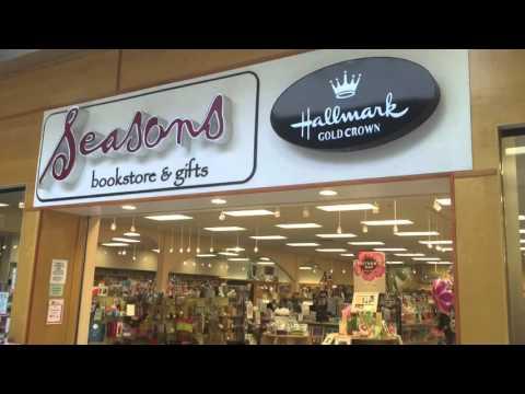 Ace's Adventures: DEAD MALL: Olean Center Mall, Olean NY