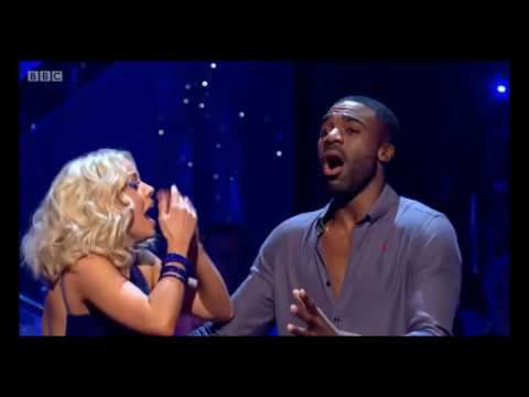 Joanne Clifton & Ore Oduba's Friendship | The Best Is Yet To Come