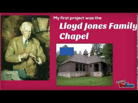 Frank lloyd wright 39 s bio youtube for Frank lloyd wright parents