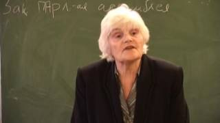Т.Б. Длугач «Философия Просвещения и Немецкая классическая философия». Лекция 1.