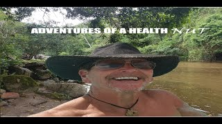 Adventures of a health nut - My story of survival