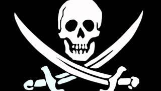 """Jolly Roger """"ICH WILL WEG"""""""