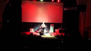 Robert Forster(The Go-betweens)-What I need + I'm all right