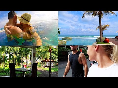 VLOG: Our Bali Trip! | Lauren Curtis