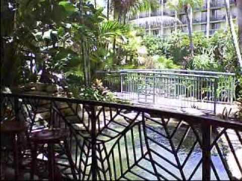 Featured Ceremony Site - Doubletree Palm Beach Gardens, Palm Beach Gardens, Florida