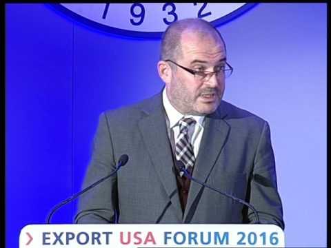 Export USA Forum Part 1