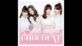 [HD] 04 One More Day (Instrumental) - Chocolat