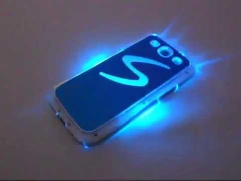 Funda Metalica Iphone