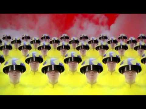 Pet Shop Boys - Go West - with lyrics