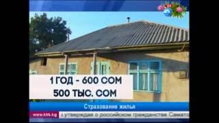 видео Страховка домашнего имущества: что нужно знать?