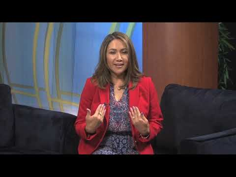 Nurse Jenn talks-up the health benefits of cayenne pepper