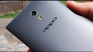Oppo Find 7a Unboxing and Full Walkthough (With 50MP Camera Samples)