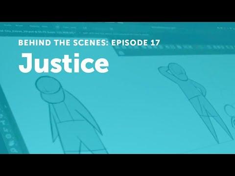 BTS 17: Justice