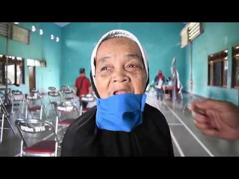 Penyerahan Bantuan BLT DD Tahap ke 2 Desa Argorejo Sedayu ...