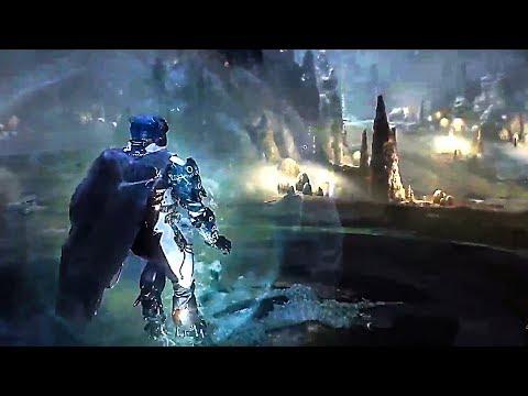 ANTHEM - FULL Gameplay Demo (E3 2018)