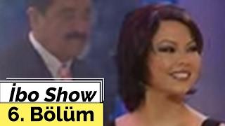 Ebru Gündeş - İbo Show - 6. Bölüm (2005)