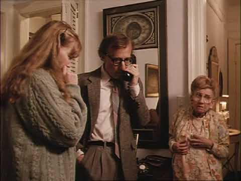 Woody Allen - Edipo Relitto - Parte 2